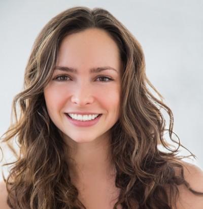 Alyssa Romano Headshot