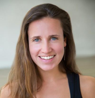 Danielle Brown Headshot