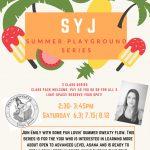 syj-summer-playground